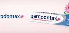 Produkttester 03 – Parodontax
