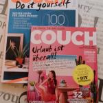 Couch-sonderheft