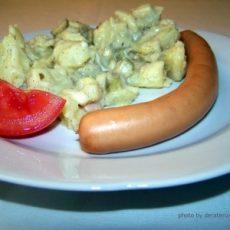 Kartoffelsalat MIRAJO