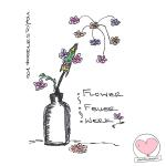 DoodlesToYou No 001 - Feuerwerk