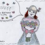 DoodlesToYou No 010 - Singen