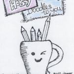 DoodlesToYou No 012 - Hobby
