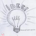 DoodlesToYou No 021 - Idee
