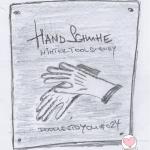 DoodlesToYou No 024 - Handschuhe