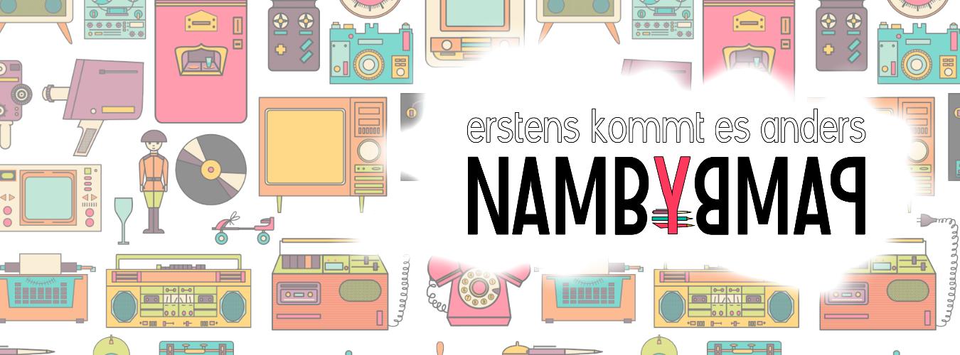 NambyPamby